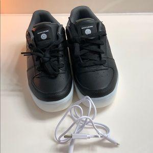 NWOT Skechers Light 💡 Up Shoes